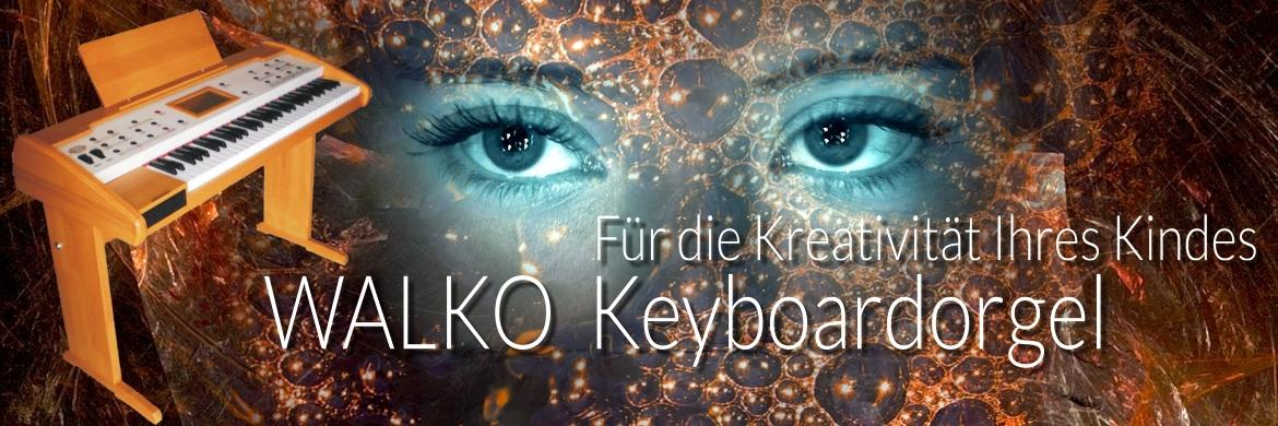 Walko Keyboardorgel